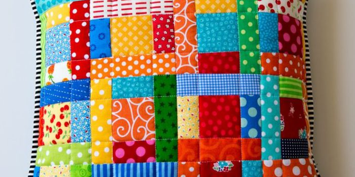 A Brief History Of Patchwork And Quilting Hola Sitges