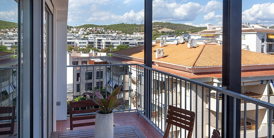 Apartment Diego | Hola Sitges Apartments
